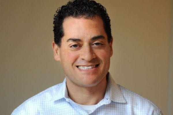 Adam Glick, LICSW, Co-owner of Live Well Therapy Associates
