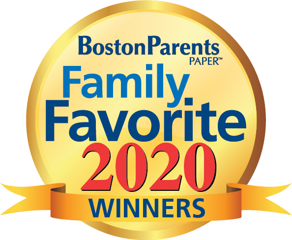 Boston Parents Paper Family Favorite 2020 Winner